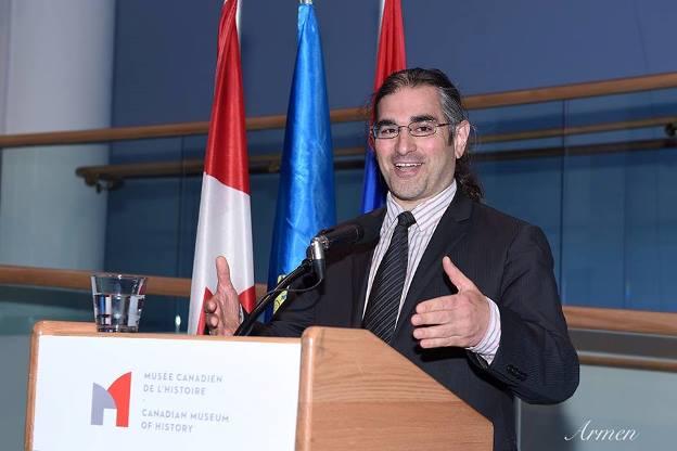 Armenian Community Celebrates Heritage on Centennial of ...