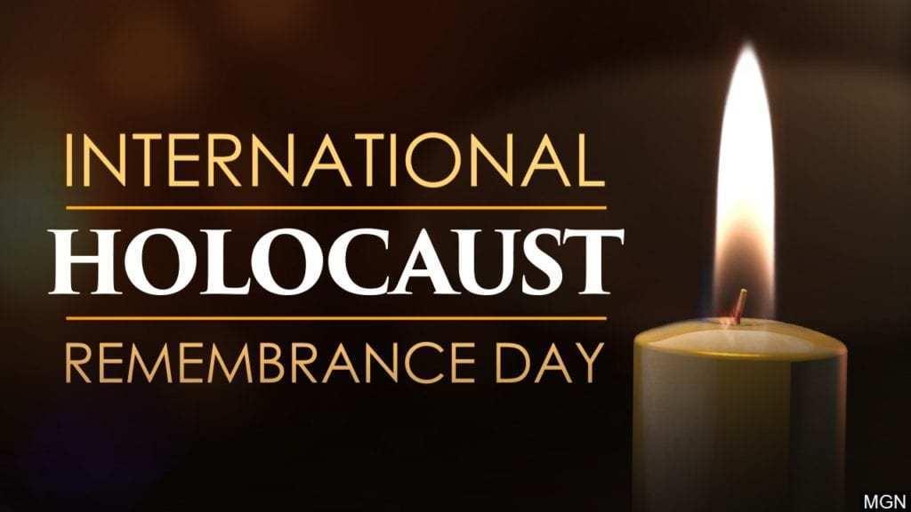 ANCC Statement on Holocaust Remembrance Day | Toronto Hye